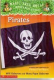 Pirates (Magic Tree House Research Guide, #4)