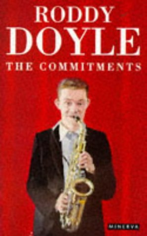 The Commitments (The Barrytown Trilogy, #1)