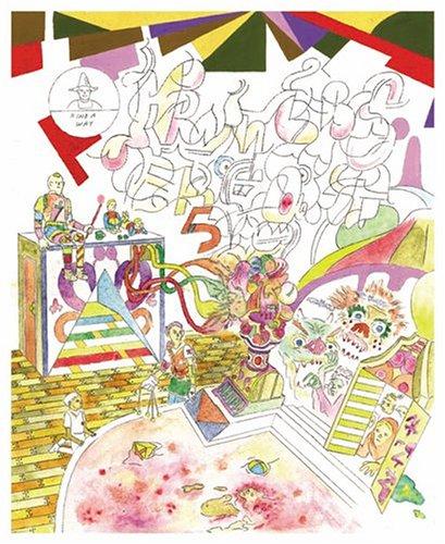 Kramers Ergot #5