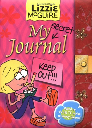 Lizzie McGuire: My Secret Journal