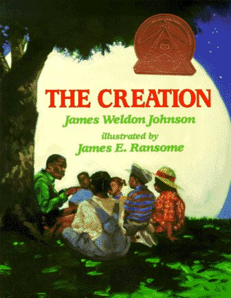 The Creation by James Weldon Johnson