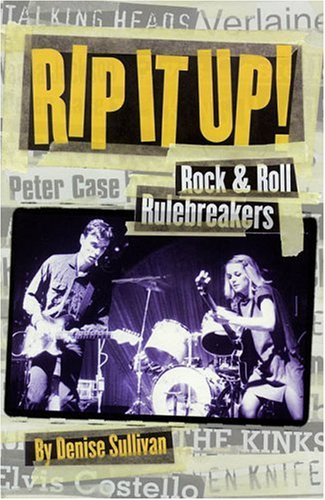 Rip It Up!: Rock and Roll Rulebreakers