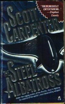 Steel Albatross