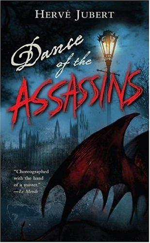Dance of the Assassins (The Devil's Dances Trilogy, #1)
