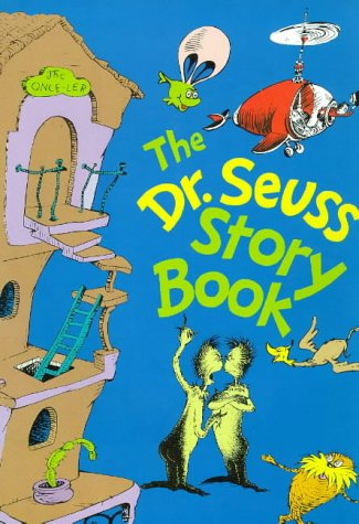 Dr. Seuss Storybook