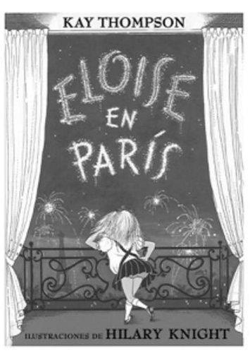 Eloise en Paris