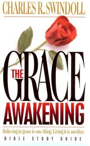 Grace Awakening: Bible Study Guide