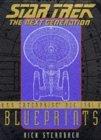U.S.S. Enterprise Ncc-1701-D Blueprints: Star Trek : The Next Generation (Star Trek: The Next Generation)