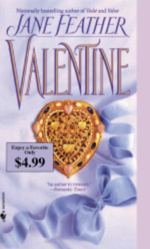 Valentine by Jane Feather