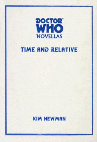 Doctor Who by Kim Newman