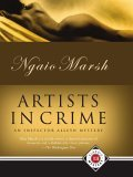 Artists in Crime (Roderick Alleyn, #6)