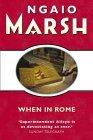 When in Rome (Roderick Alleyn, #26)