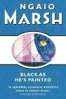 Black As He's Painted (Roderick Alleyn, #28)