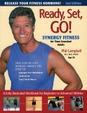 Ready, Set, Go! Synergy Fitness 2nd Edition, new 5th Printing