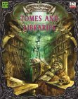 Encyclopaedia Arcane: Tomes and Libraries