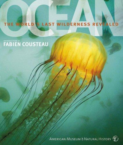 Ocean: The World's Last Wilderness Revealed