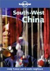 Lonely Planet South West China