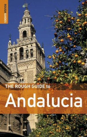 The Rough Guide to Andalucia 5