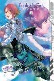 Mobile Suit Gundam: École du Ciel 3