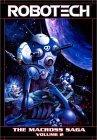 Robotech - The Macross Saga, Vol. 2