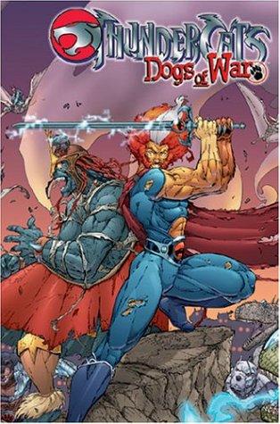 ThunderCats, Vol. 3: Dogs of War