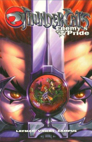 ThunderCats, Vol. 5: Enemy's Pride