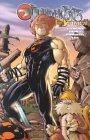 ThunderCats, Vol. 2: The Return