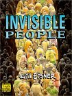 Invisible People by Will Eisner