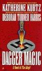 Dagger Magic (Adept #4)
