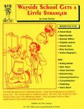 Wayside School Gets A Little Stranger By Louis Sachar: A Novel Study