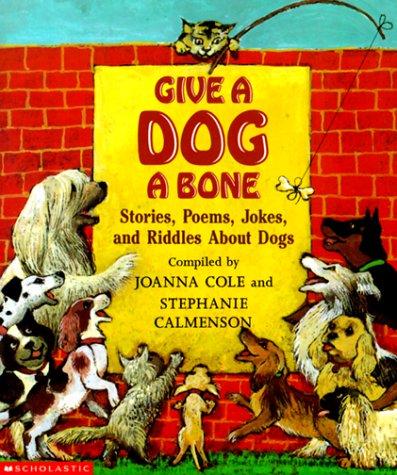 give-a-dog-a-bone-anthology-of-dog-poems