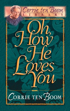 Oh, How He Loves You