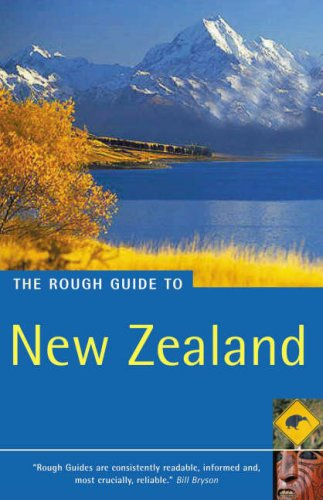 The Rough Guide to New Zealand 4