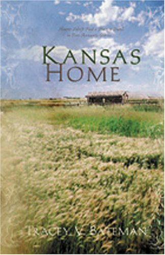 Kansas Home by Tracey Victoria Bateman