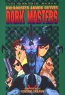 Bio Booster Armor Guyver: Dark Masters