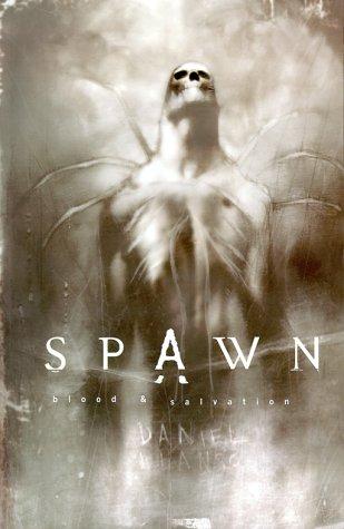 Spawn by Alan McElroy