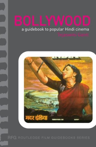 Bollywood by Tejaswini Ganti