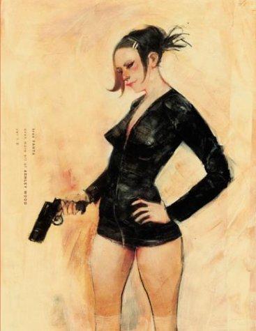 Tres Fanta: Even More Art of Ashley Wood