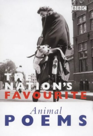 The Nation's Favourite Animal Poems