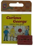 Curious George Visits the Zoo Book & Cassette