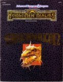 Forgotten Realms Official Game Accessory: Draconomicon (Advanced Dungeons & Dragons 2nd Edition)