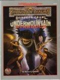 Undermountain : Stardock (Forgotten Realms Dungeon Crawl adventure)