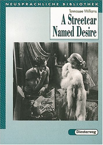 the symbolism of blanche in a streetcar named desire a play by tennessee williams - symbolism in a streetcar named desire by tennessee williams in tennessee williams' play, a streetcar named desire, the character of blanche dubois is a vivid example of the use of symbolism throughout the play.