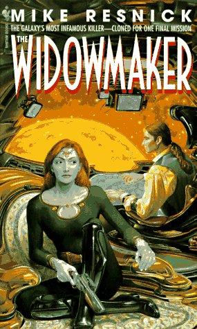 The Widowmaker (The Widowmaker, #1)