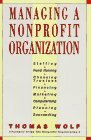 Managing a Non-Profit Organization