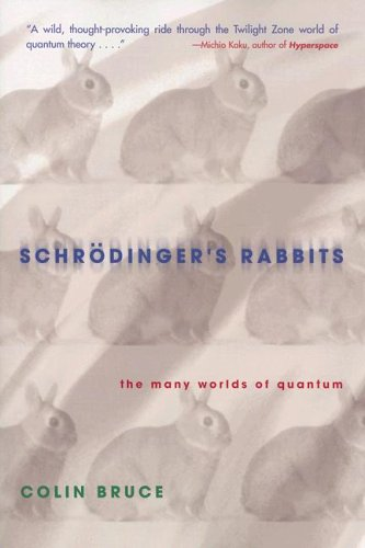 Schrodinger's Rabbits by Colin Bruce