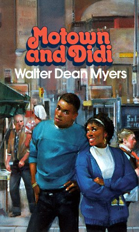 Motown and Didi by Walter Dean Myers