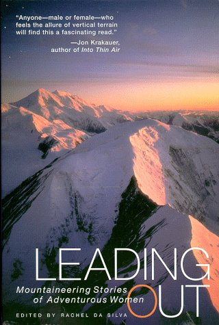Leading Out by Rachel Da Silva