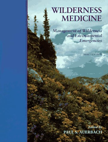 Wilderness Medn by Paul S. Auerbach
