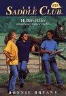 Horseflies (Saddle Club, #78)